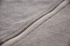 Texturbakgrund för naturligt tyg av bomullstorkduken arkivbild