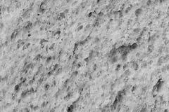 Texturbakgrund för vitt bröd Arkivfoton