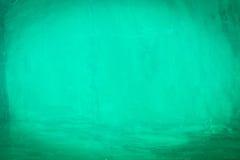 Texturbakgrund med den gröna svart tavlan Arkivbilder