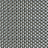 texture à chaînes en métal d'armure Images libres de droits