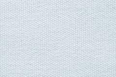 Texture à gros grain argentée pâle de tissu Images stock