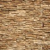 Texture âgée de mur Image libre de droits