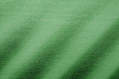 Texture éclatante en plastique dans le ton vert photographie stock