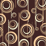 Texture élégante de café. illustration de vecteur