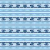 Texture élégante sans couture avec la couleur bleue illustration libre de droits