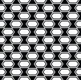 Texture élégante sans couture avec le style antique, thème carré illustration de vecteur