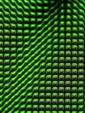 Texture étrangère de haute résolution de microcircuit Images libres de droits