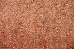 Texture  ​​of red granite Stock Photography