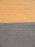 Texture. Color bricks wall.Morern texture Royalty Free Stock Photography