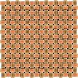 Texture 2 de panier Illustration de Vecteur