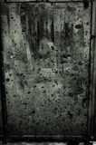 Texture. Dirty door texture with scratches and spatters royalty free stock images