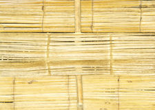 Texture. Beautiful texture of bamboo weave Stock Image