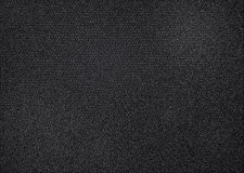 Texture. Black leather texture decorate background Stock Photos