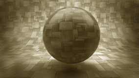 Texture 3d background Royalty Free Stock Photo