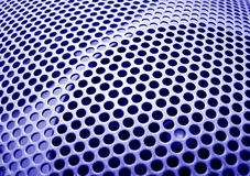 Texture. Of an metallic wire Stock Photography
