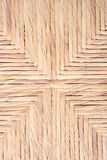 Texture. Straw pressed texture, the background Royalty Free Stock Photos