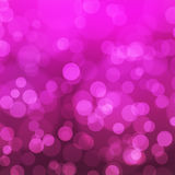 A texture, abstract background is colorful bokeh light from sun Stock Photo
