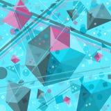 Texture2 abstracto Fotos de archivo