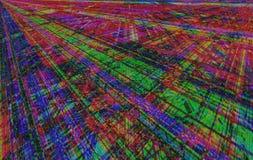 Texture abstraite Photo libre de droits