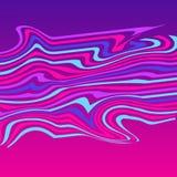 Texture abstraite colorée fond lumineux de couleurs illustration de vecteur
