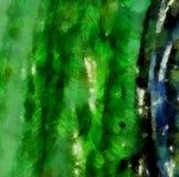 Texture abstraite d'impression Fond lumineux artistique barre Illustration de peinture à l'huile Papier peint moderne de graphiqu illustration de vecteur
