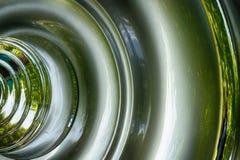 texture abstraite de chrome photographie stock libre de droits