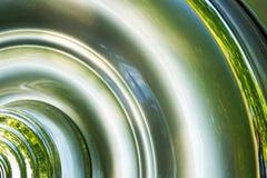 texture abstraite de chrome image libre de droits
