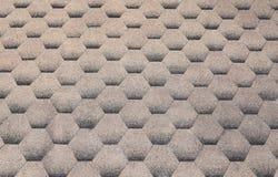 Texture abstraite de fond de route de pavé rond Images libres de droits