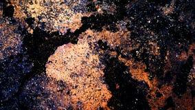 Texture abstraite de fond de mur L'espace, univers et fond d'étoiles image stock