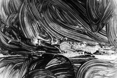 Texture abstraite de fond, peinture blanche photographie stock