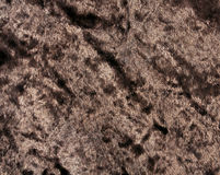 Texture abstraite de fourrure artificielle de couleur Image libre de droits