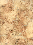 Texture abstraite de marbre rose illustration de vecteur