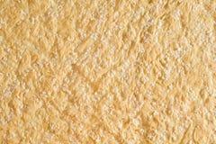 Texture abstraite de papier peint décoratif de liquide de plâtre Photo stock