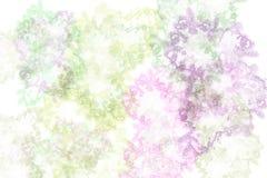 Texture abstraite de peinture d'aquarelle Photographie stock