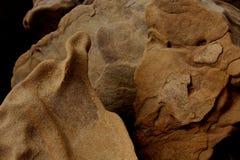 Texture abstraite de roche Photographie stock