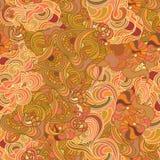 Texture abstraite sans joint Fond sans fin Images libres de droits