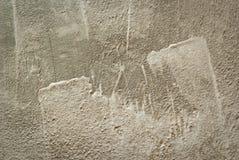 Texture of acement flooring Stock Photo