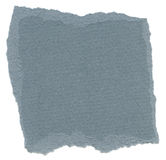 Isolated Fiber Paper Texture - Air Force Blue XXXXL Stock Photography