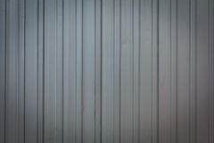 Texture of aluminium wall. Background Detail of texture of aluminium wall Stock Photography