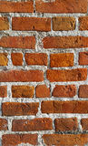 Texture of ancient brick wall Stock Image