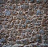 Texture of ancient masonry Stock Photos