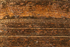 Texture of ancient pagoda. Texture a beautiful ancient pagoda Royalty Free Stock Images