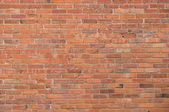 Texture Antique Brick. Antique brick wall, showing texture Stock Photo