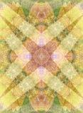 Texture antique de lacet de tissu Photo libre de droits