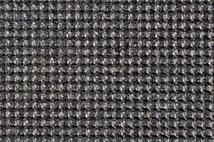 Texture approximative avec le fond foncé et le highl blanc Image libre de droits