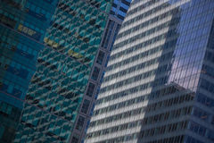 Texture architecturale moderne Image libre de droits
