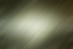 Texture argentée de fond en métal Image stock