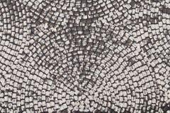 Texture argentée de paillettes Photographie stock