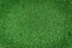 Texture of artificial Grass Field background Royalty Free Stock Photos