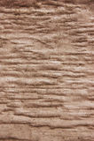 Texture - artificial wall 1. A close up image of an textured artificial wall Royalty Free Stock Photography